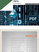 Apresentação (Data Books de Circuitos Lógicos)