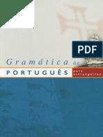 [arruda, lígia] gramática de português para estrangeiros