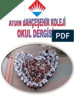 AYDIN+BAHÇEŞEHİR+KOLEJİ+OKUL+DERGİSİ-1