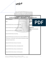 Affidavit.agreements
