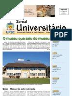 Jornal Universitario UFSC n404 092009
