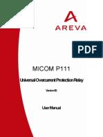 Micom P111 MANUAL.pdf
