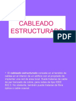 Cable Estructurado