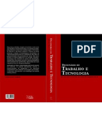 Article 111 Dicionario Trabalho Tecnologia Capa Final Julho 2011