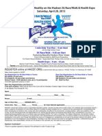 2013 HoH Run-Walk Entrance Form