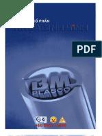 Catalogue Binh Minh