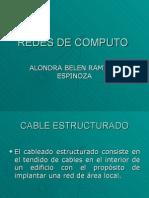 Redes de Computo