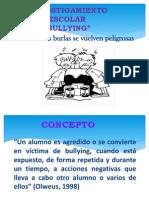 Bullying - 5to Grado