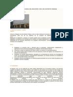 DIRECCIÓN GENERAL DEL REGISTRO CIVIL DEL DISTRITO FEDERAL