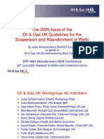 0915 Oil and Gas UK Guidelines J Schoenmakers Shell OGUK W