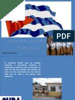 Educacion Cubana