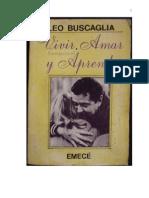 vivir,amar y aprender Leo Buscaglia.docx