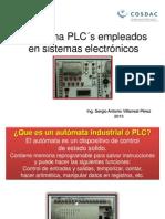 2.- Clase Del Curso de PLC 2013