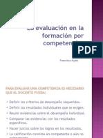 Ayala Evaluacion Competencias