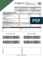 Impuesto Del Carro 2013