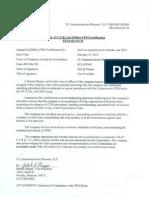 3LCOM_StatementofCompliance