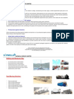 Oilfield equipment supplier - Zhengzhou Sapwells Petroleum Machinery Manufacturing Co., Ltd.pdf