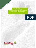 Cropster SMI CarbonFootprint Methodology Final