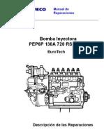 Mr 02 Tech Bomba Inyectora
