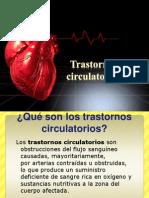 Trastorno circulatorio