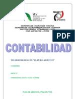 Concepto y Definiciones de La Contabilidad