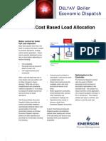 DeltaV Economic Dispatch Solution Flyer v1.0