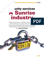 IBEF Security Services
