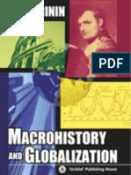 Macrohistory and Globalization