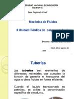 Presentacion II Unidad1
