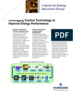 Industrial Energy Group Overview Flyer v2.0