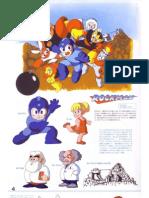 GAME- Rockman-Megaman 20th Anniversary Artbook.pdf
