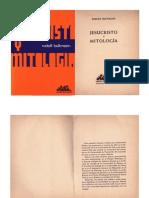 Bultmann, Rudolf - Jesucristo y La Mitologia-1