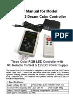 RGB-DC83 Users Manual