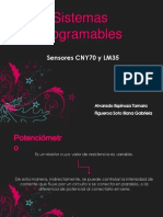 Exposicion Sensores