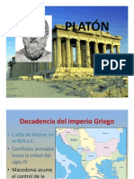 Unidad 4 Platón - Ana Cristina Duque González