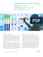 Cisco Cpg White Paper