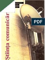 Știința Comunicării de J. Van Cuilenburg