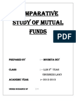 Mutual Fund Project LLM2
