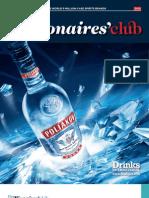 The Millionaires Club 2012