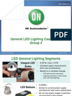 On Semiconductor Case Study