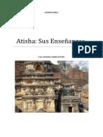 Atisha Sus enseñanzas.