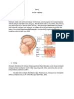 62157960 Referat Meningitis