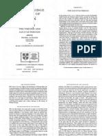 The Cambridge History of Iran-Safavids