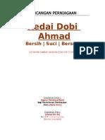 RP Dobi Cover