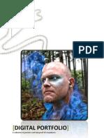 Michael Bouwer Digital Portfolio Updated 2013 02 27