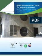 ISPAD Brochure
