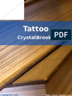 CrystalBrooke - Tattoo