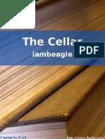 Iambeagle - The Cellar