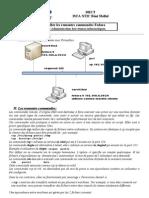 Atelier Remonte Commands
