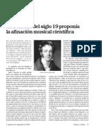 Astronomo Musical